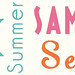 Summer Sampler Series Block 1