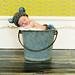 Baby boy newborn photography by Vanity's Edge / Alana Beall by Alana Beall @ Vanity's Edge Design