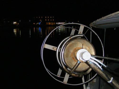 night greece thassos netpulley