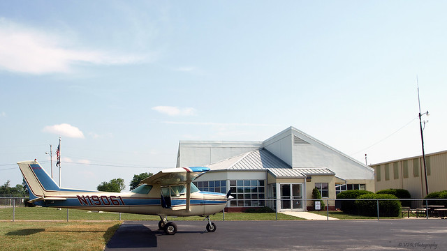 KGLW - Glasgow Municipal Airport, Barren County, Kentucky