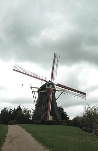 Vak. 7-14.7.2011. (274) Arnemuiden. Nooit gedacht.
