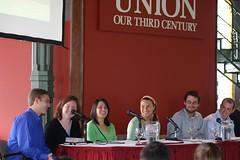2008-2009 Minerva Fellows Panel - May 11, 2009