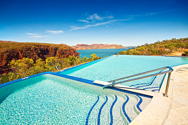 One Of The Most Stunning Pools In Australia Flickr Photo Sharing