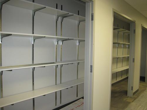 Desales university mba program blog archive desales for Ample closet space