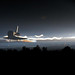 End of an era: Atlantis STS-135 Landing