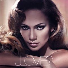 Jennifer Lopez Love  Glamour on Jennifer Lopez   Love   Love And Glamour Edition