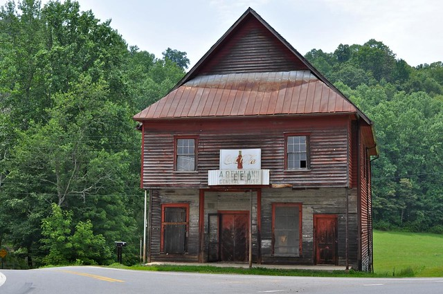 old general store front - photo #27