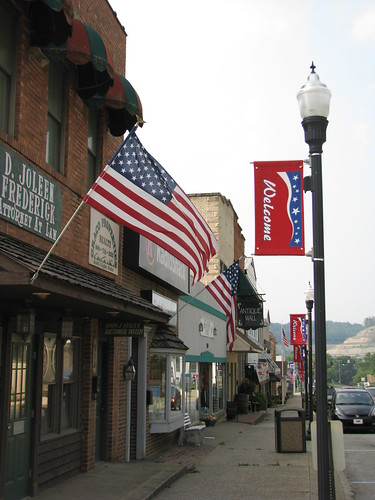 West Liberty - Ky.