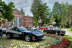 Ferrari Fiorano 599 GTB   Forza Italia Lawn Show - July 23rd, 11