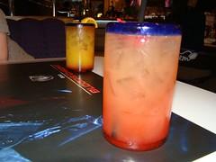 Syfy Cocktails