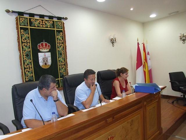 Pleno ordinario del 28 de julio de 2011 la puebla de - Oficina virtual inem ...