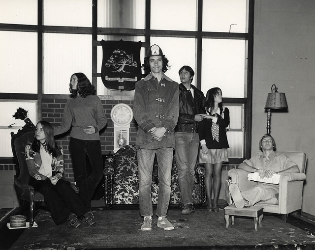 1975 Theater