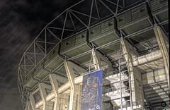 193/365 Twickenham Rugby Stadium by Night