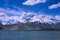 Muztagh Mountain