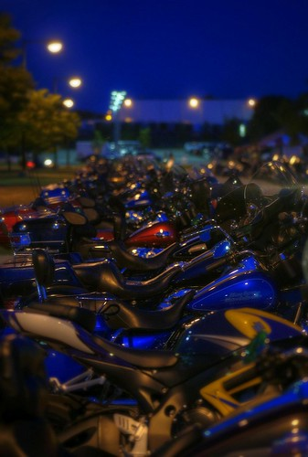 Harley-Davidson Diversity