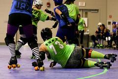skating, roller sport, sports, roller derby, player, roller skates, roller skating,