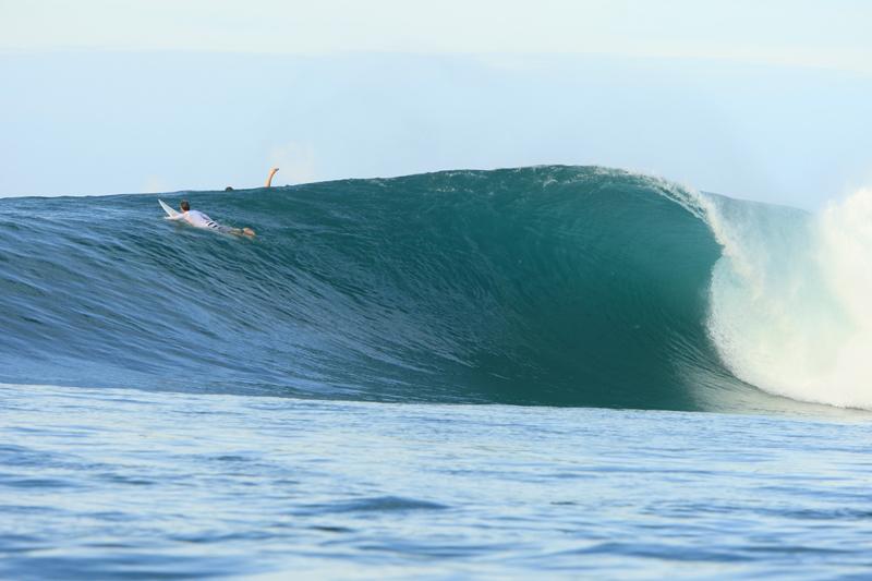 SAL_ Samoa Surf Resort, Salani Surf Lodge Samoa