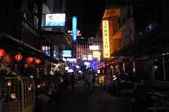 Patpong, Bangkok