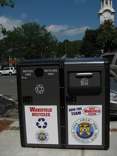 Wakefield Recycles
