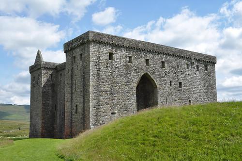 hermitage castle - flckr - xiffy