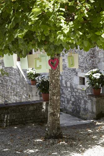 mon mariage un arbre des lettres un plan de table paris pages blog