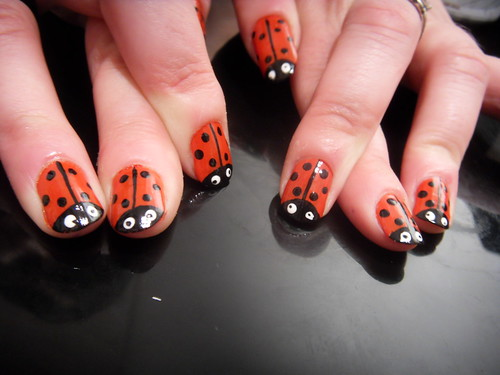 Decoradas Una Manicura Fantas Blog Groupalia