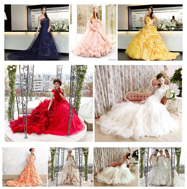 Fairytale wedding dress in Women's Dresses - Compare Prices, Read