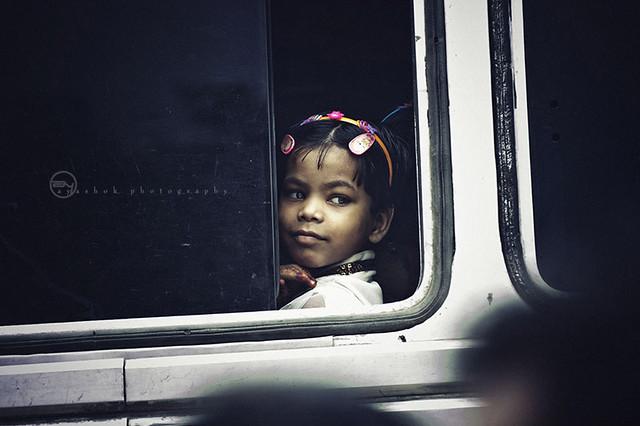 Tale by the Window
