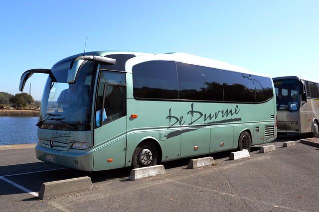 Flickriver Photoset MERCEDES BENZ Bus Et Autocars By