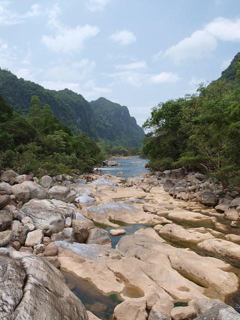 Vietnam - Phong Nha