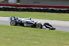 IndyCar Test June 29, 2011