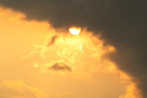 sunset india anawesomeshot