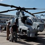 Le bourget 2011 - AH-1Z