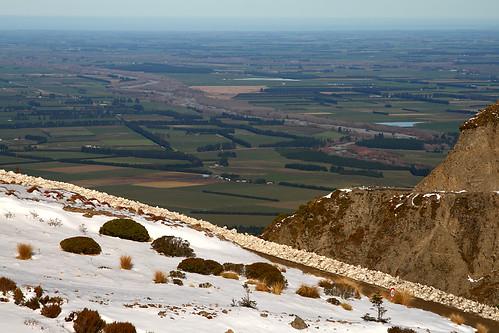 winter newzealand snow canon canterbury dslr plain polariser 400d canonef2485mmf3545usm