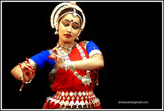 Sun, 07/03/2011 - 21:56 - Indian Classical Dance