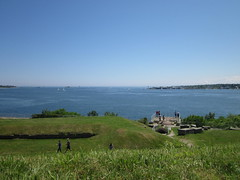 Fort McClary State Historic Site - Kittery Point, Maine