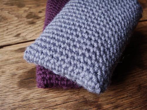 vid o les bases du crochet la maille serr e knit spirit. Black Bedroom Furniture Sets. Home Design Ideas