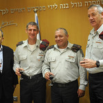 Major General Yair Golan Becomes New Commander of the Northern Command