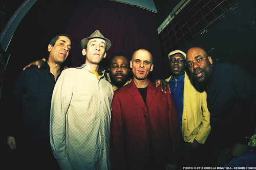 New York Ska-Jazz Ensemble (USA)