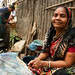 Soup Woman at the Market - Bandarban, Bangladesh