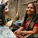 Soup Woman at the Market - Bandarban, Bangladesh