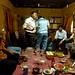 Dancing and Eating for New Year - Rangamati, Bangladesh
