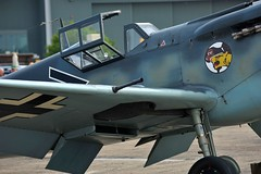 Flying Legends Duxford 2011