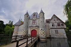 DSC_1425 - Chateau de Saint-Germain-de-Livet
