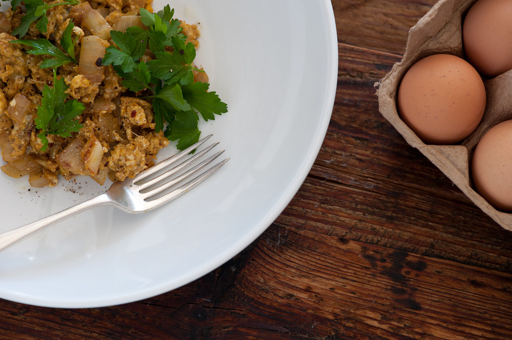 w4 curried scrambled eggs-2