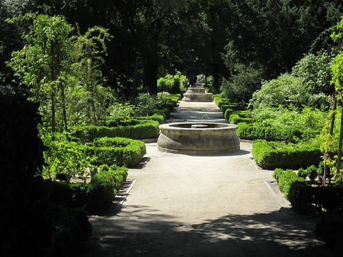 Real Jardín Botánico. Madrid