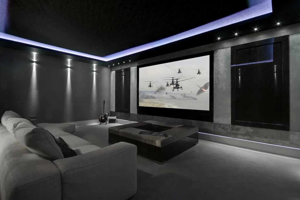 tricks for the perfect home theatre renovator mate