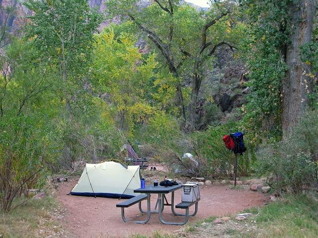 grsa planyourvisit area campgrounds