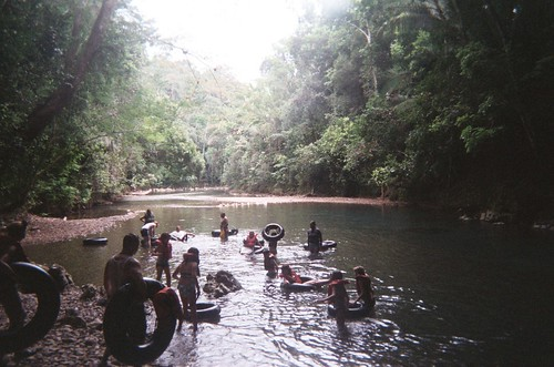 film belize disposable