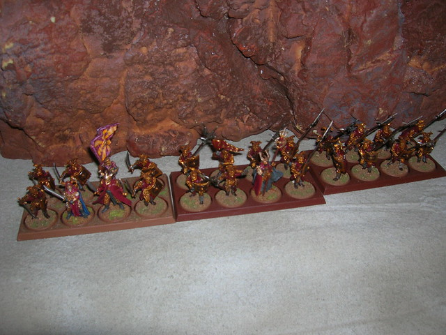 Easterling Phalanx